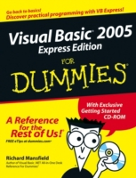 Visual Basic 2005 Express Edition For Du