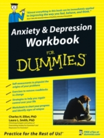 Anxiety and Depression Workbook For Dumm