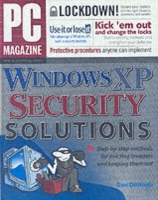 PC Magazine Windows XP Security Solution