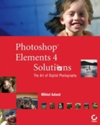 Photoshop Elements 4 Solutions