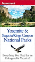 Frommer's Yosemite and Sequoia & Kin