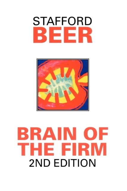 Brain of the Firm 2E