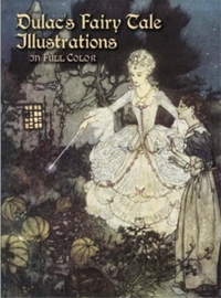 Dulac's Fairy Tale Illustrations in Full