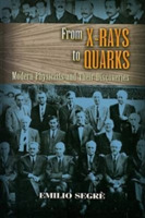 From X-rays to Quarks