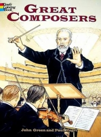 Great Composers