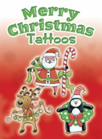 Merry Christmas Tattoos