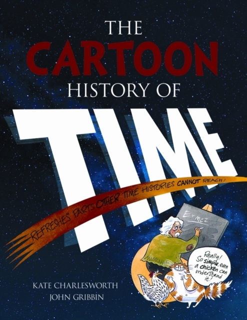 The Cartoon History of Time
