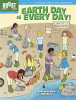 BOOST Earth Day Is Every Day! Activity B
