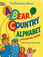 The Berenstain Bears -- A Bear Country A