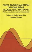 Creep and Relaxation of Nonlinear Viscoe