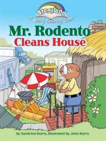 Storyland: Mr. Rodento Cleans House
