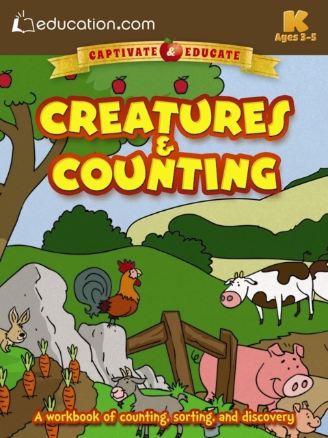 Creatures & Counting
