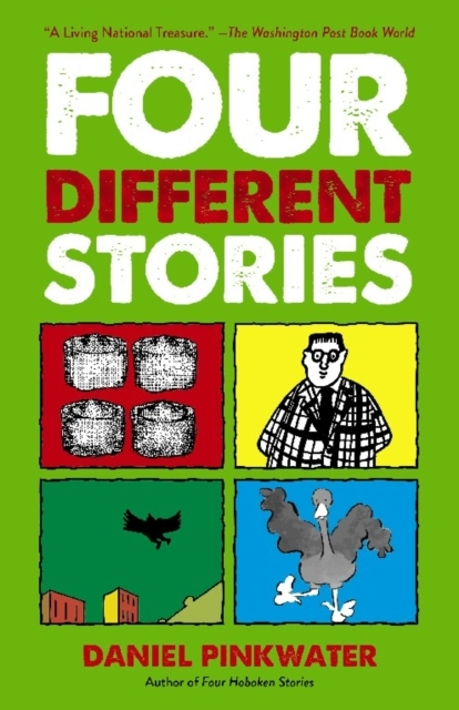 Four Different Stories