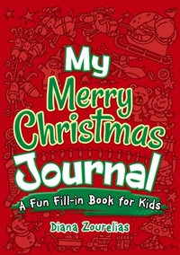 My Merry Christmas Journal