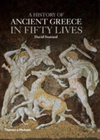 A History of Ancient Greece in Fifty Liv