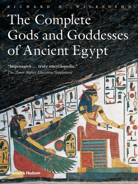 Complete Gods and Goddesses of Ancient E