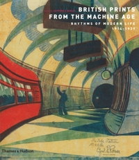 British Prints from the Machine Age: Rhy