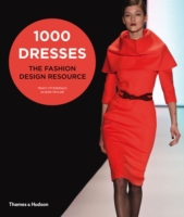 1000 Dresses:Fashion Design Resource Boo