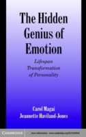 Hidden Genius of Emotion