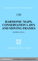 Harmonic Maps, Conservation Laws and Mov