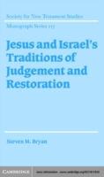 Jesus and Israel's Traditions of Judgeme