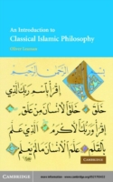 Introduction to Classical Islamic Philos
