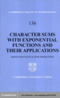 Character Sums with Exponential Function