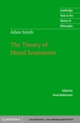 Adam Smith: The Theory of Moral Sentimen