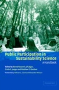 Public Participation in Sustainability S