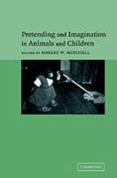 Pretending and Imagination in Animals an