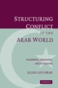Structuring Conflict in the Arab World