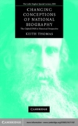 Changing Conceptions of National Biograp