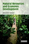 Natural Resources and Economic Developme