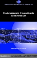 Non-Governmental Organisations in Intern