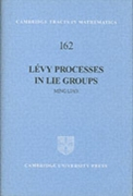 Levy Processes in Lie Groups