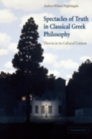 Spectacles of Truth in Classical Greek P