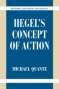 Hegel's Concept of Action