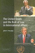 United States and the Rule of Law in Int
