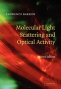 Molecular Light Scattering and Optical A