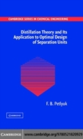 Distillation Theory and its Application