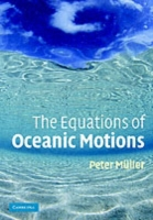 Equations of Oceanic Motions