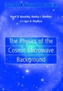Physics of the Cosmic Microwave Backgrou