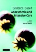 Evidence-based Anaesthesia and Intensive