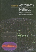 Astronomy Methods