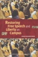 Restoring Free Speech and Liberty on Cam