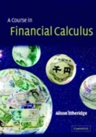 Course in Financial Calculus