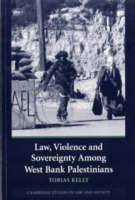Law, Violence and Sovereignty Among West