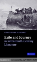Exile and Journey in Seventeenth-Century