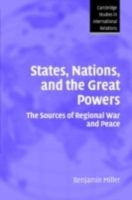 States, Nations, and the Great Powers