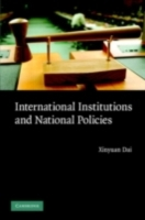International Institutions and National